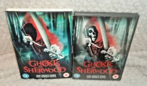 Ghosts Of Sherwood (DVD, 2013)