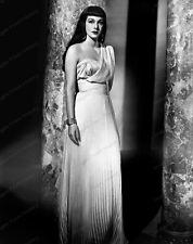 8x10 Print Maria Montez Siren of Atlantis 1947 #1c392