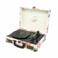 Unbranded 78 RPM Home Record Players & Turntables