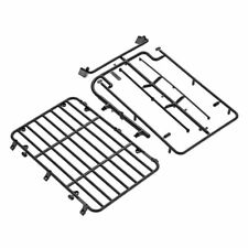 JCROFFROAD ROOF RACK Axial #AX31395 For Jeep Cherokee (XJ) #0AX31395 AX90046