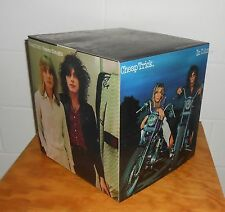 Cheap Trick Cardboard Cube Mobile Display 1979 Poster 12x12 (album covers) Rare