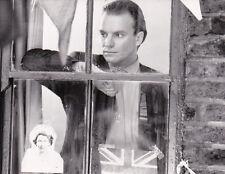 Sting Meryl Streep Plenty Fred Schepisi Original Vintage 1985