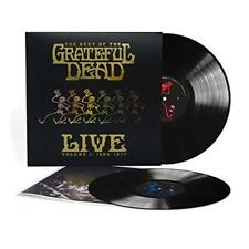 Grateful DEAD-THE BEST OF THE Grateful Dead dal vivo: 1969-1977, 2 (NUOVO VINILE LP)