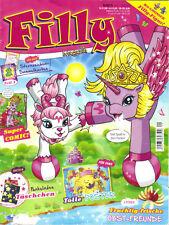 Filly Magazin 09/2015