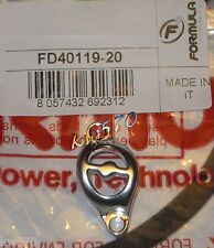 Formula - Collarino pompante Formula The One/R1/T1/RO Polish/Silver FD40119-20
