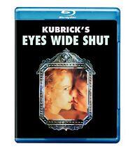 Eyes Wide Shut: Special Edition (Bd) [Blu-ray] Tom Cruise Unrated Blu-ray Drama