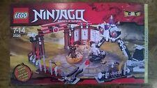 Lego 2520 Ninjago Battle Arena Special Edition