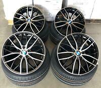 18 Zoll MM01 Alu Felgen für BMW X1 X2 2er Active Gran Tourer F45 F46 F48 F39