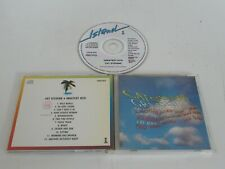 CAT STEVENS/GREATEST HITS(ISLAND CDCID 9310) CD ALBUM