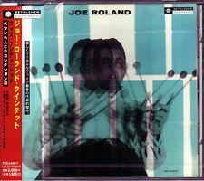 Joe Roland with Freddie Red - Japanese Bethlehem/Toshiba EMI CD SEALED