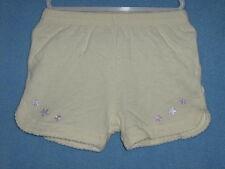 Disney Cute Little Girls Pants, Size 0-3 Months