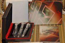 MONTBLANC FRANZ KAFKA 3 PC SET MINT BOXED # 3117/4500