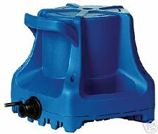 APCP-1700 577301 NEW LITTLE GIANT POOL COVER / SUMP PUMP