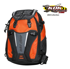 SKI-DOO Tunnel Backpack with LinQ Soft Strap 860200940