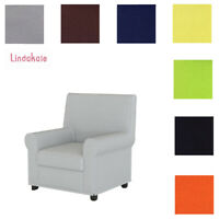 Custom Made Cover Fits IKEA Gronlid Armchair, Replace chair cover