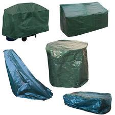 Waterproof Garden Furniture Covers – Outdoor Patio Weatherproof Sheets –Rain/Wet