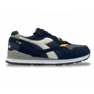 Diadora N92 Advance Herren Sneakers Freizeitschuhe Lifestyle Italienische Schuhe