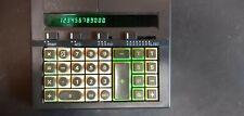 Olivetti Divisumma 37Pd Mario Bellini 1970s Vintage Printing Calculator Tested
