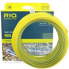 Rio Gold Fly Fishing Line Wf8f