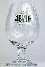 """Jever Bier Brauerei Bierglas, Bierschwenker """"Frankfurt"""", Kugel - 0,3l"""