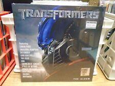 Transformers The Album LP Vinyl RSD 2019 Record Day
