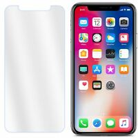 Screen Protector Real 9H Tempered Glass Premium Protection Clear For iPhone X
