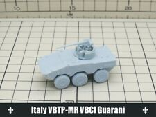 1/144 RESIN KITS Italy VBTP-MR VBCI Guarani