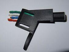 ADC Type 7 Point Straight Tonearm Headshell for Philips Onkyo Marantz Denon