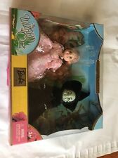WIZARD OF OZ KELLY & FRIENDS BARBIE DOLL SET BARBIE COLLECTIBLES 2003 B8951 NRFB
