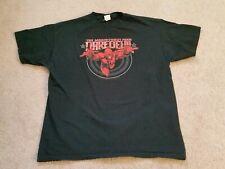 2003 marvel comics daredevil mad engine shirt size xl