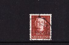 Nederland  plaatfout NVPH / Mast 532 pm2  gestempeld