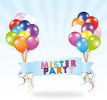 MisterParty...Alles für ihre Party