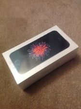 New Apple iPhone SE - 32GB, Space Gray (Total Wireless) Smartphone