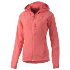 Adidas Women Terrex Swift Mountain Summer Jacket (S) Bahia Pink D81708