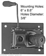 """Chair Replacement Mechanism Control w 6"""" x 8.6"""" (+/- 3/16"""") Mounting #SP-686"""