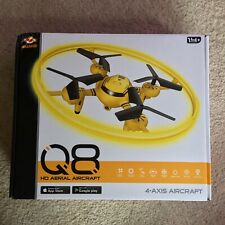 Hasakee Q8 Drone RC Android iPhone