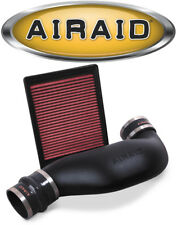 AIRAID 200-712 JR Cold Air Intake Kit Chevy Silverado Suburban GMC Sierra Yukon