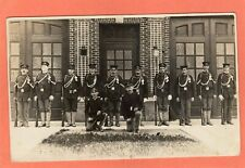 More details for unidentified military guard europe rp pc unused ah714
