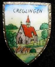 Creglingen used Hat Lapel Pin Tie Tac HP0204