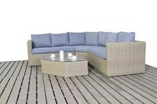 Rattan Up to 8 Seats 3 Pieces Garden & Patio Furniture Sets