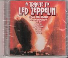 A TRIBUTE TO LED ZEPPELIN - KEVIN DUBROW; JANI LANE; KELLY HANSON; STEVE W~~~
