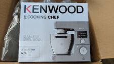 NEU OVP Kenwood KAT 911 SS Edelstahl Kochschüssel Cooking Chef Gourmet Schüssel