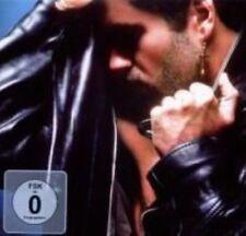 George Michael Faith Special Edition 3 Disc 2cd DVD Album
