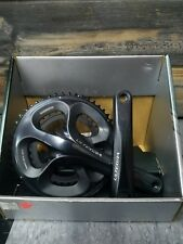 SALE! Shimano ULTEGRA 11s 6700 Crankset 172.5 x 50/34 Compact Great for 9000