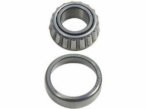 For 1993 Jaguar XJRS Wheel Bearing Front Outer Centric 27428FH