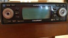 Blaupunkt Travelpilot E2 RADIO CD PLAYER receptor de navegación Sat