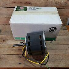 Service First Mot08400 Oem Hvac Blower Motor 14 Hp 850 Rpm 3 Speed 230v New