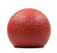 SSCO CS 510 GRAMS WRINKLE RED SHIFT KNOB 12x1.25mm ROUND BALL WEIGHTED SHIFTER