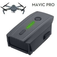11.4V 3830mAh LiPo Intelligent Flight Battery for DJI Mavic Pro & Platinum Drone