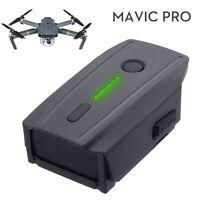 11.4V 3830mAh LiPo Intelligent Flight Battery for DJI Mavic Pro & Platinum Drone